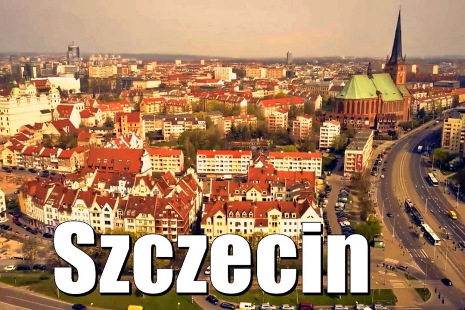 Szczecin, Poland - attractions and travel guide