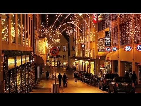 Top 10 Christmas Markets - Europe Travel Guide 2012