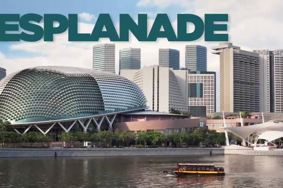 Top 5 Travel Attractions, Singapore - Travel Guide