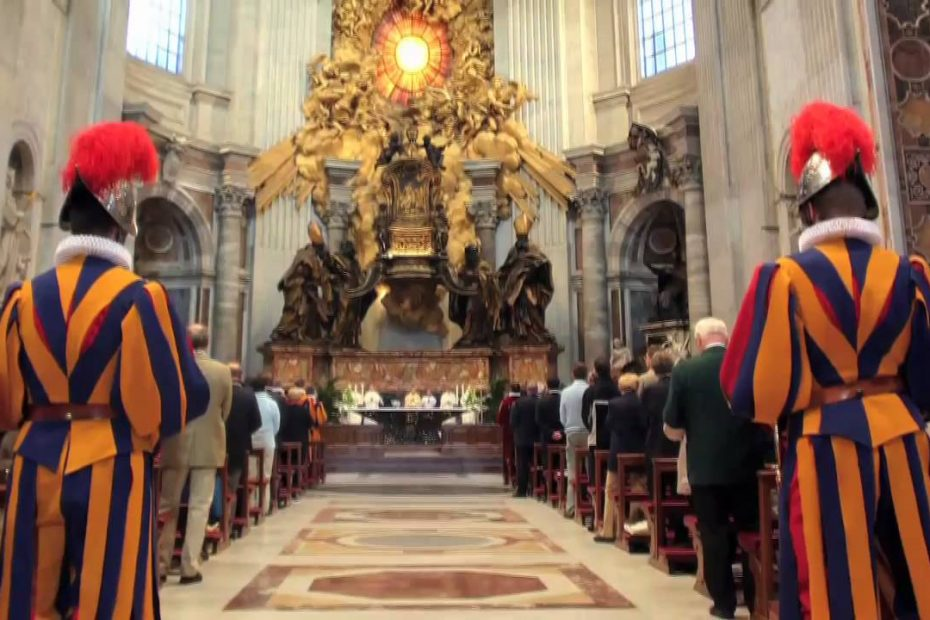Vatican City, Italy - Travel Guide