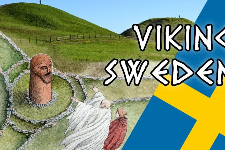 Viking Travel Guide to Sweden / History documentary