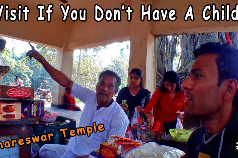 Keshpur Jhareswar Temple Travel Guide | Stay | Sightseeing | History of Temple