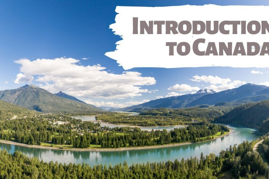 Canada Travel Guide | Top 8 Places & Cities to Visit in Canada in 2021 | Introduction to Canada