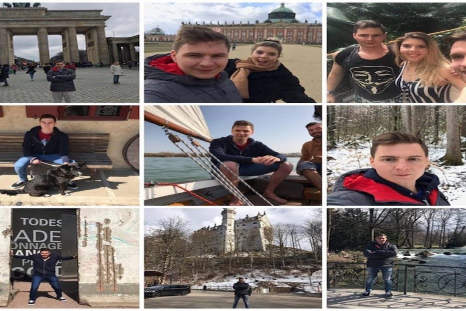 Germany 🇩🇪    Travel Guide Video    March 2019    Berlin    Tropical Islands    Augsburg    Munich