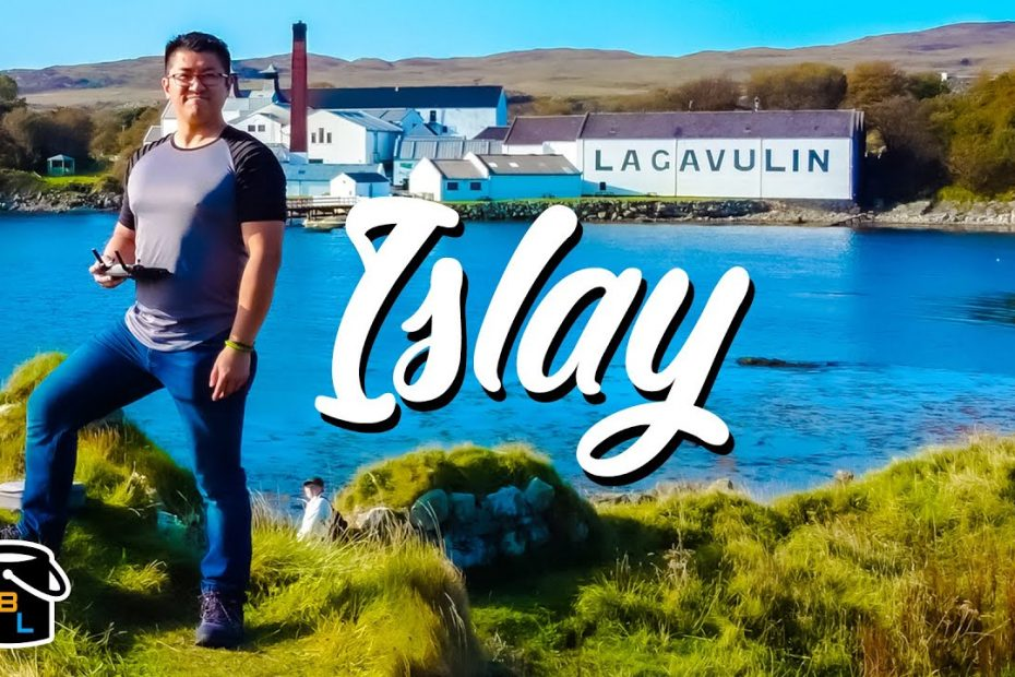 🔥 Islay Whisky Trail - Complete Scotland Travel Guide