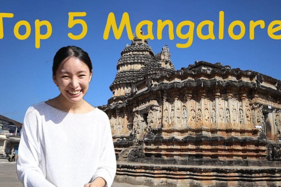 5 Awesome Things to Do in Mangalore - Mangaluru Travel Guide