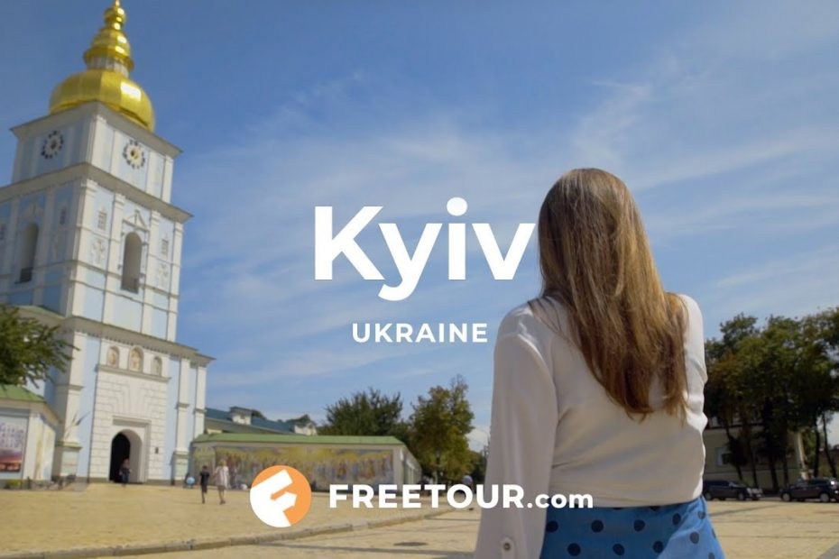 Best Places to Visit in Kyiv, Ukraine - Travel Guide