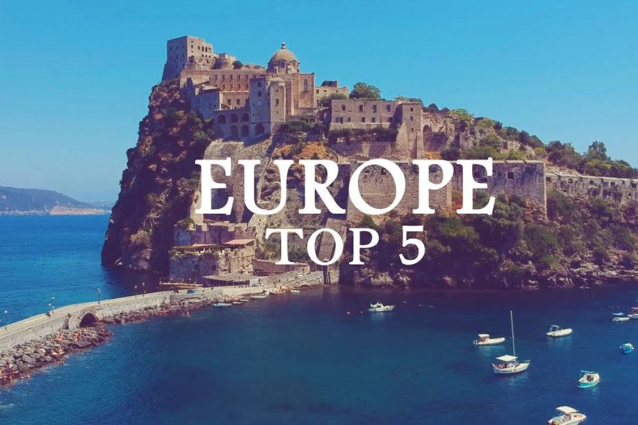 Travel to Europe, Travel guide   Best places to travel