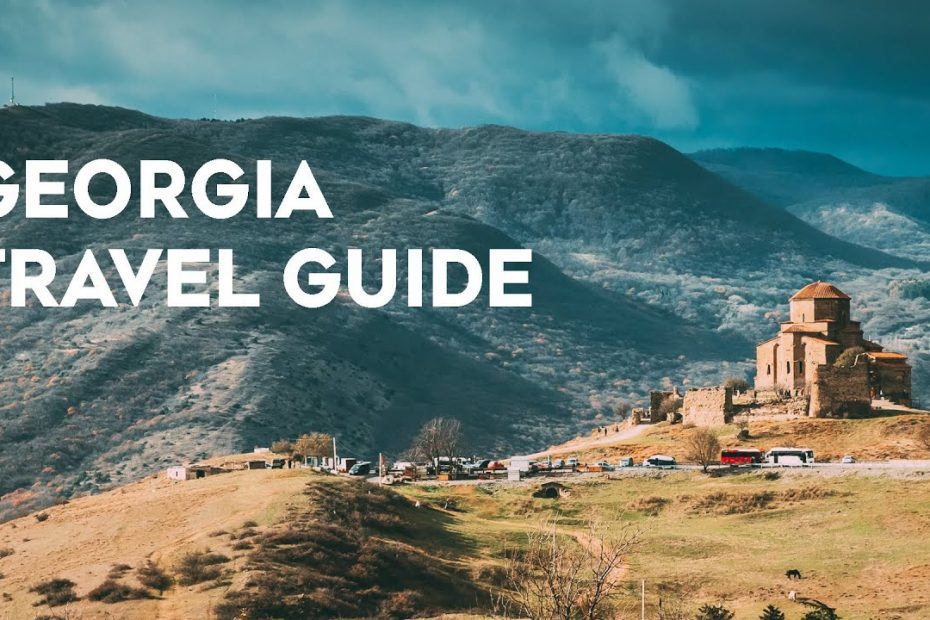 Georgia Travel Guide - Best Places to Visit & Top Attractions | Rayna Tours