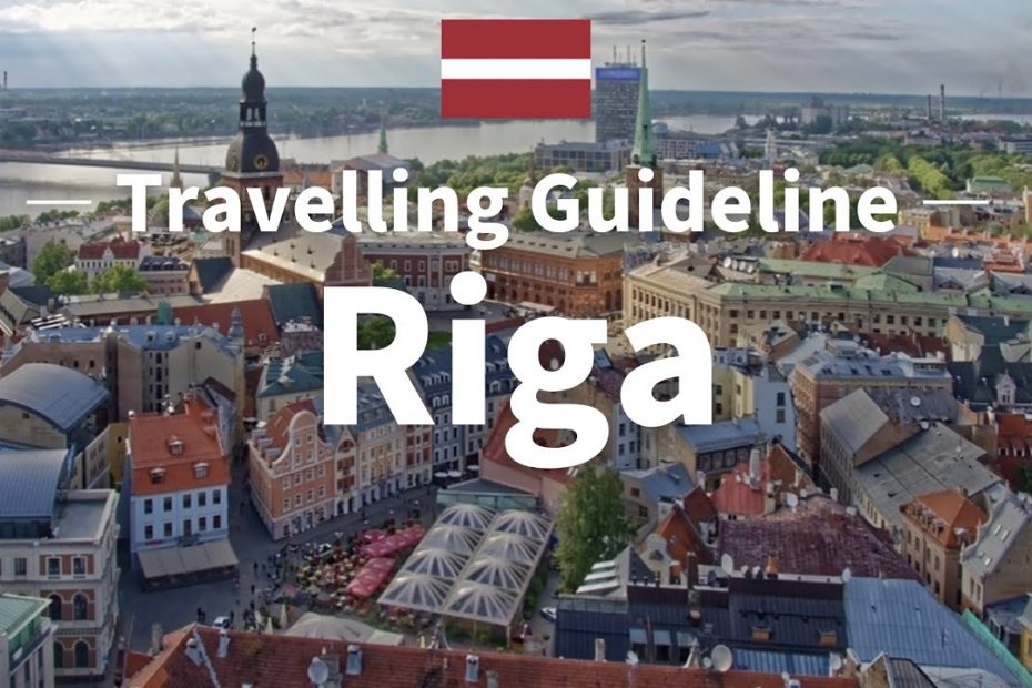Riga Travel Guide - Europe|Riga | Latvia Travel | Travel at home|Travelling Guideline