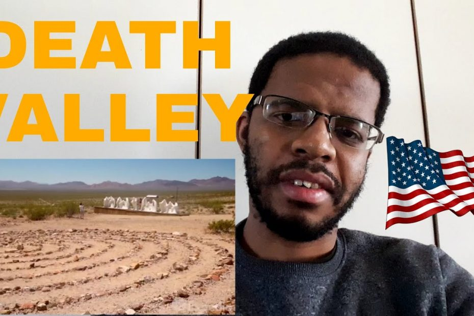 #USA #Tourism Death Valley Vacation Travel Guide | Expedia REACTION