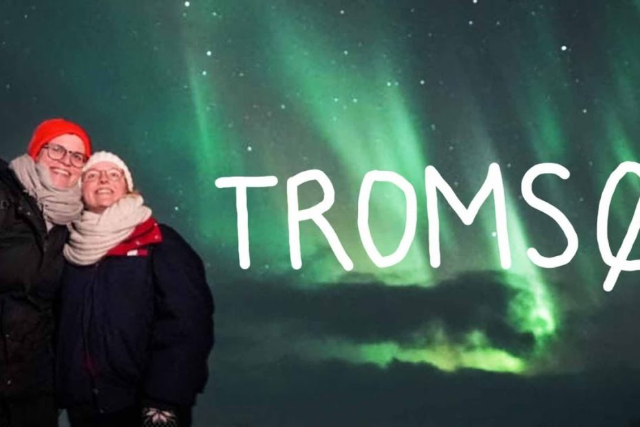 WE HAVE SEEN THE LIGHT - Tromsø Travel Guide  (w/subtitles)
