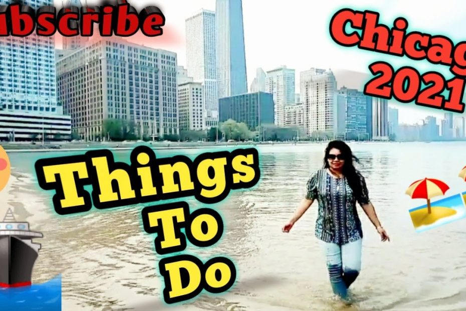 Chicago Vacation Travel Guide (PART-2) || Things To DO 2021 ||