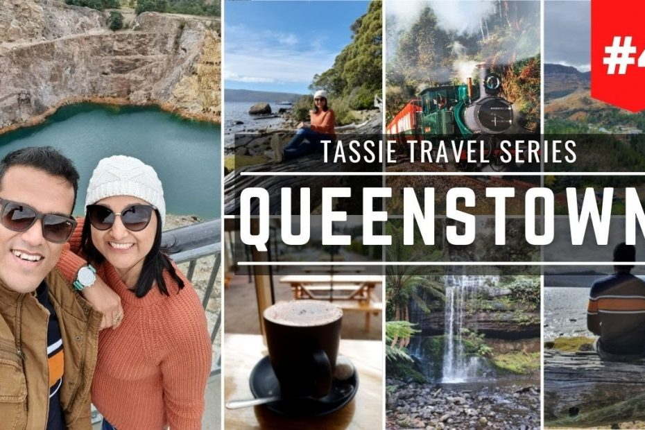 Discover Queenstown - Tasmania | Lake St. Clair & Russell Falls | Travel Guide | Ep. 04