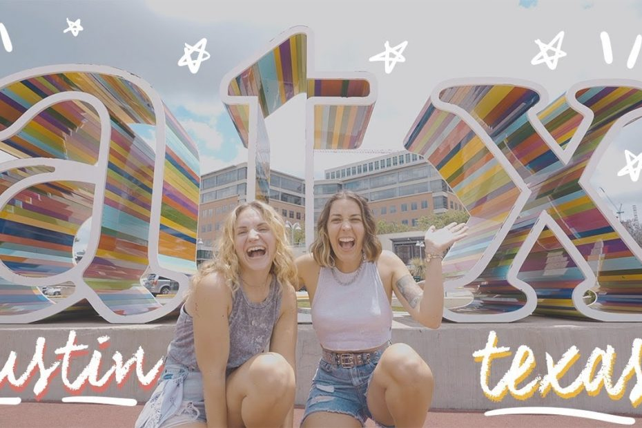SURPRISE TRIP TO AUSTIN, TEXAS WITH SOUTHWEST AIRLINES! | Austin Travel Guide | LGBTQ+