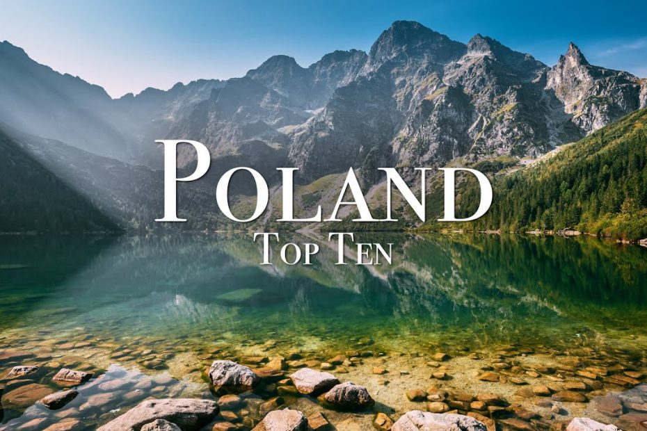 Top 10 Places To Visit In Poland - 4K Travel Guide