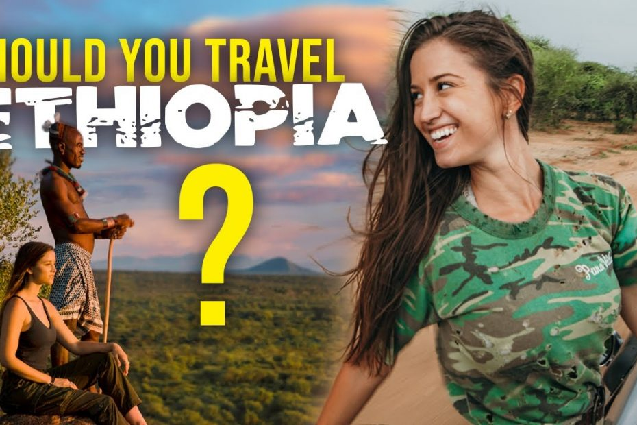 Top 5 AMAZING Places to Visit in Ethiopia | Africa Travel Guide