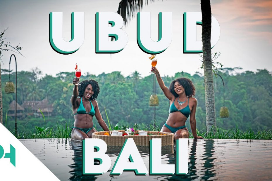 Ubud, Bali Travel Guide | You need to be here!