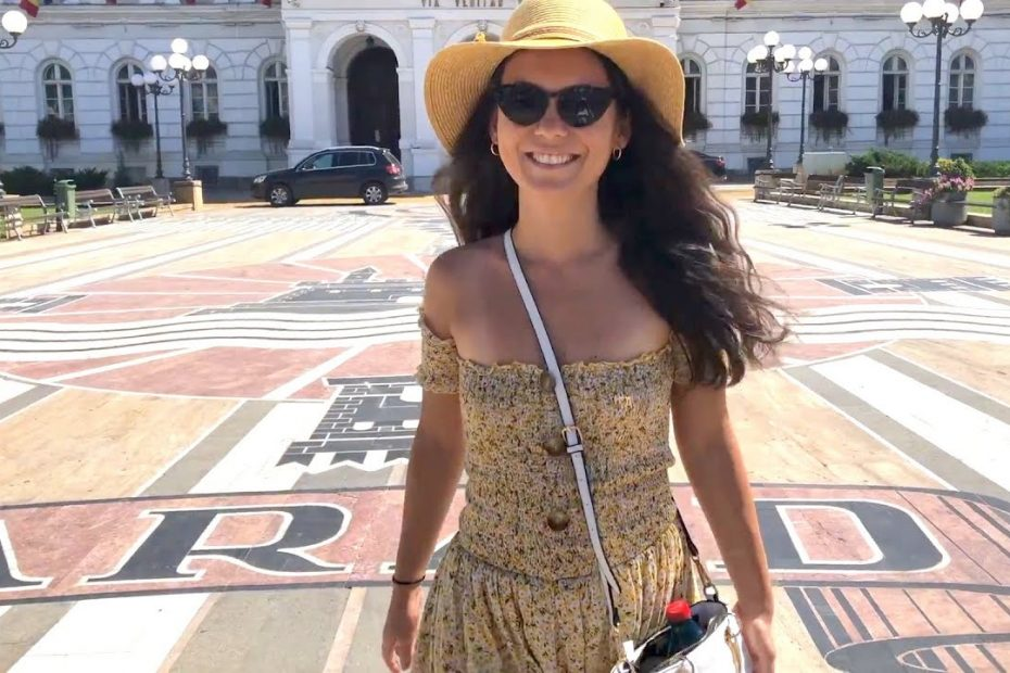 ARAD VLOG Best Attractions to Explore in Arad Romania Travel Guide