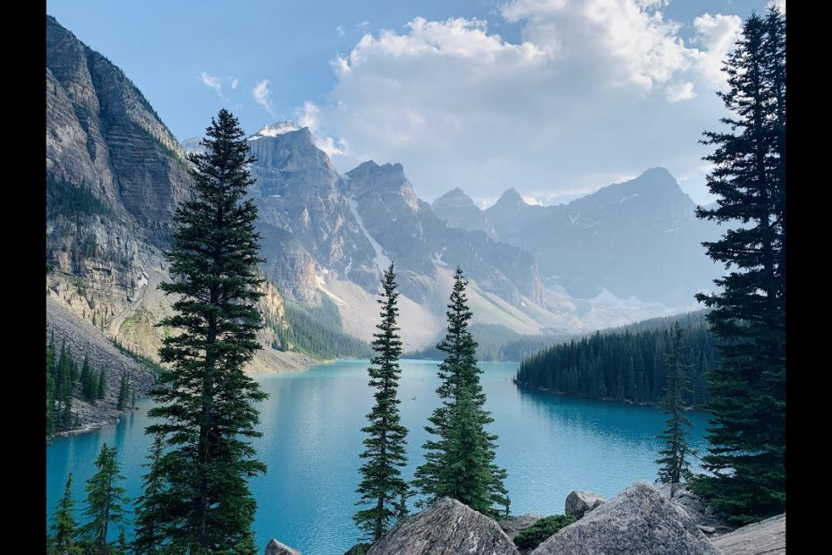 Banff & Jasper Trip   Canadian Rocky Mountains   Travel Guide   Canada places to visit