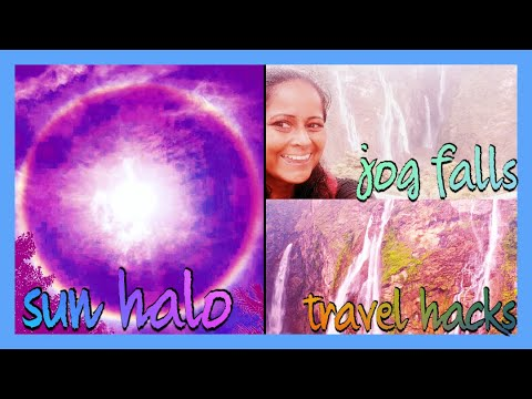 COMPLETE TRAVEL GUIDE FROM GOKARNA TO JOG FALLS ON KSRTC BUS