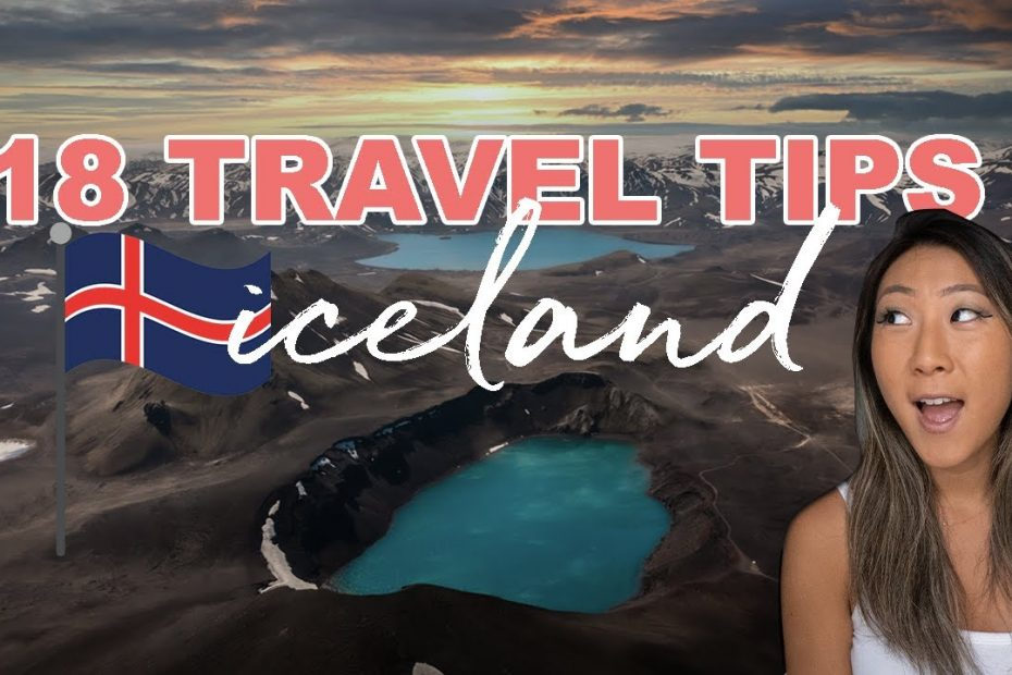 🇮🇸  COMPLETE TRAVEL GUIDE TO ICELAND 🇮🇸  | 18 Travel Tips for FIRST TIMERS