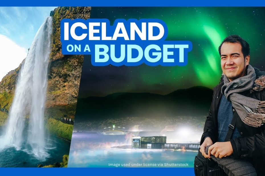 How to Plan a Trip to ICELAND | BUDGET TRAVEL GUIDE Part 1