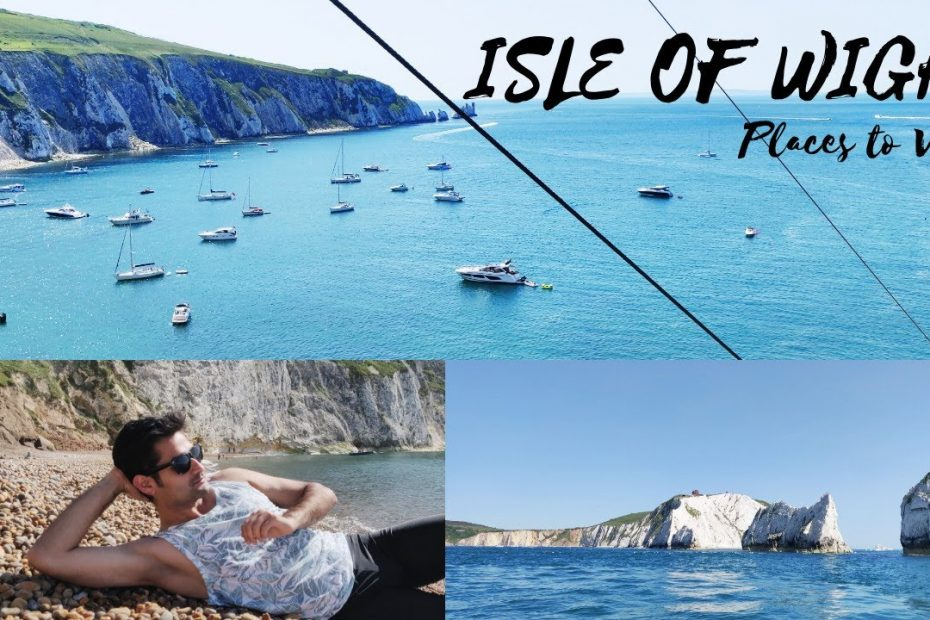 Isle of Wight l Travel Guide l England UK Travel