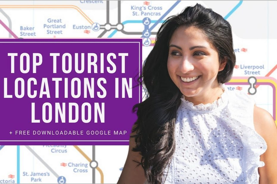 London Travel Guide: Best Areas in London (Restaurants, Tourist Attractions, Things to do, etc)