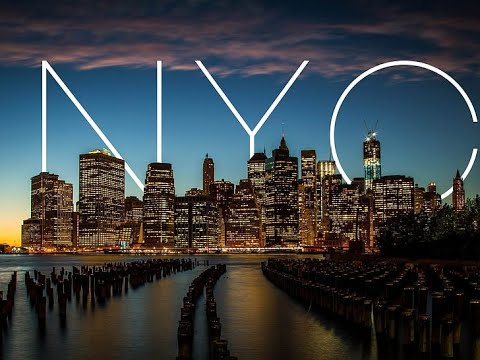 New York Through Everyone's Eyes (travel guide) - the city that never sleeps