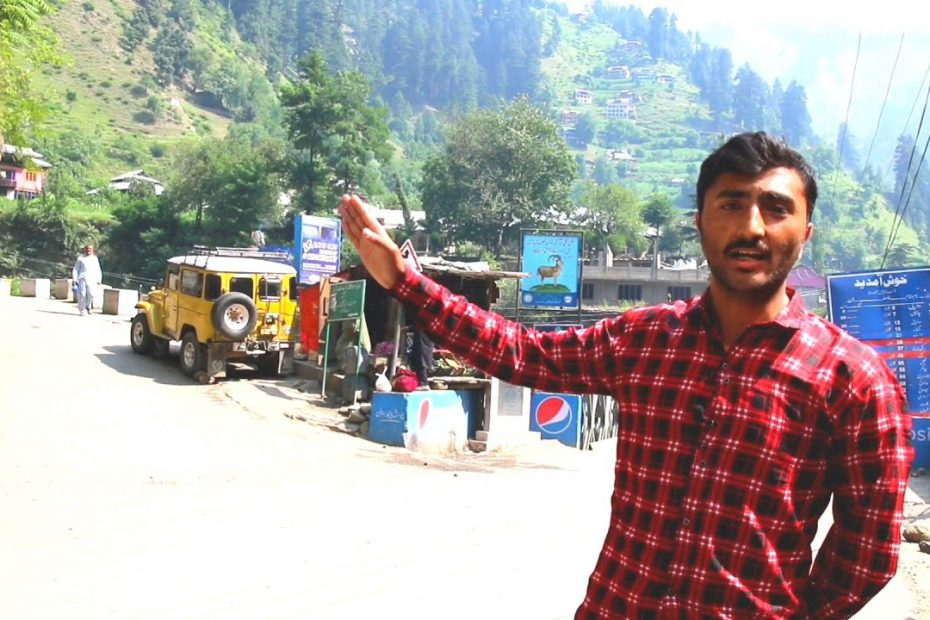 Rati Gali Lake Neelum Valley AJK travel guide by a - Local resident.