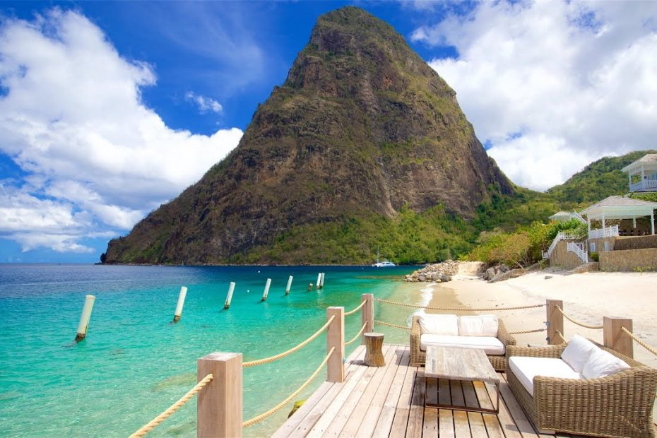 St  Lucia Travel guide for one of the most Beautiful island in the world