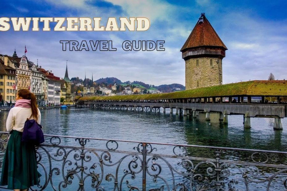 Switzerland Travel Guide From India in Hindi || Himalayan Invaders