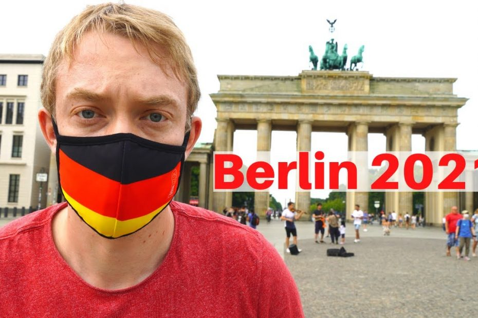 TOP 27 Things to Do in BERLIN Germany 2021 | New Normal Travel Guide