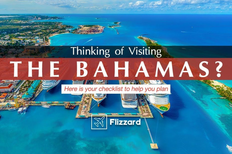 The Bahamas Travel Guide for US Citizens