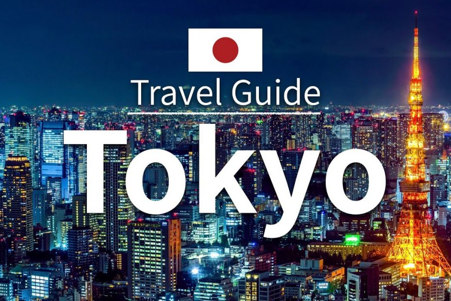 Tokyo Travel Guide - Top 10 Tokyo | Japan Travel | Eastern Asia Travel | Travel at home