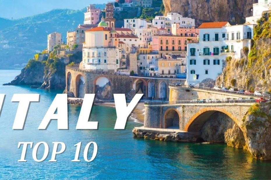 Top 10 Places To Visit In Italy | Travel Guide