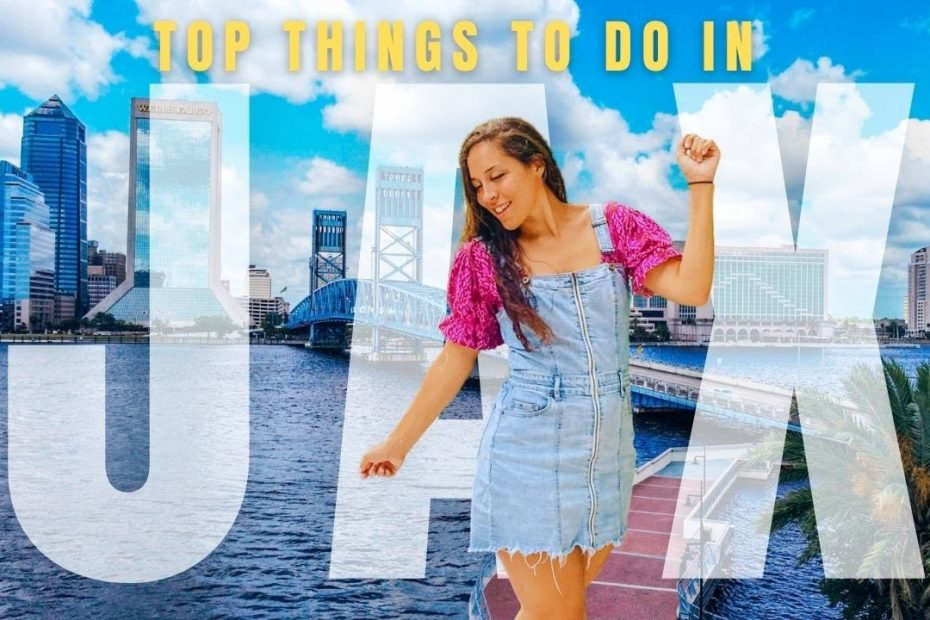 Top Things To Do In JACKSONVILLE, Florida- Ultimate Travel Guide To Jacksonville   Florida Travel