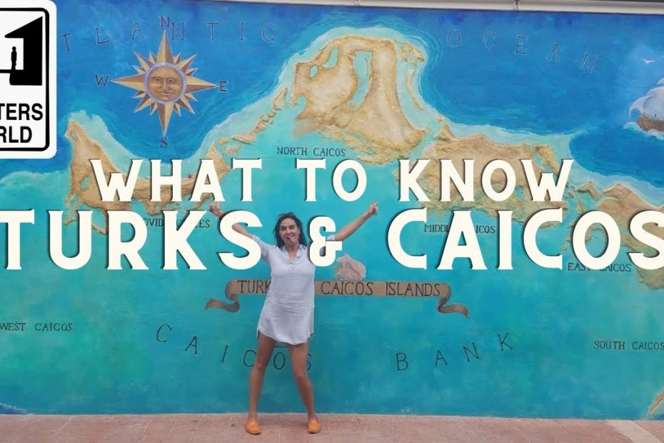 Turks & Caicos Vacation Travel Guide