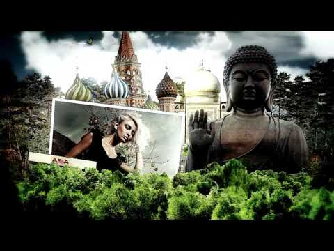 ae project file World Travel Guide 13-Video World  || After Effects Free Project Download
