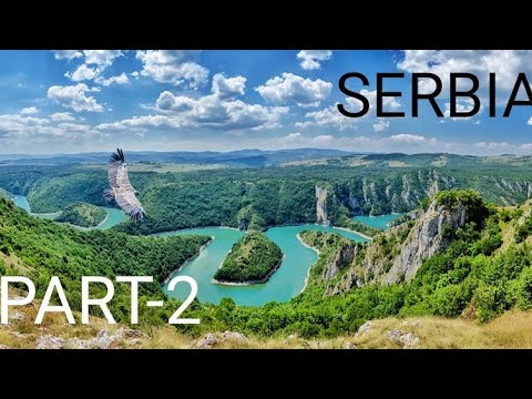 Serbia Travel Guide - Top 10 Places To Visit in Serbia ! (2021) | WORLDTOUR GUIDE  PART-2