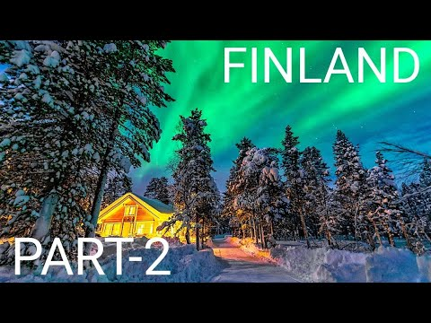 Finland Travel Guide | TOP 10 Places to Visit in Finland |WORLDTOUR GUIDE PART-2