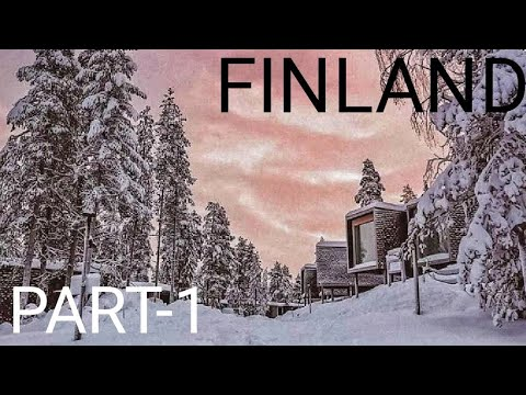 Finland Travel Guide   TOP 10 Places to Visit in Finland  WORLDTOUR GUIDE PART-1