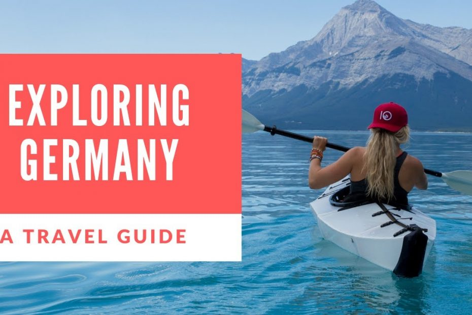 Germany - Top 5 Most Beautiful Places to Visit - Travel Guide
