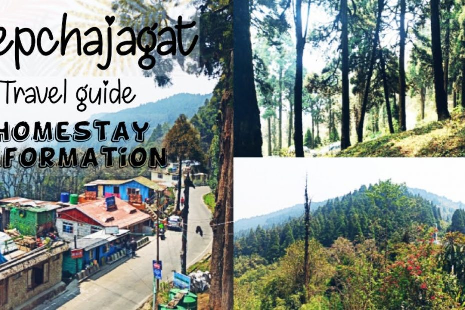 Lepchajagat Travel Guide| Homestay Information| North Bengal Off Beat Location