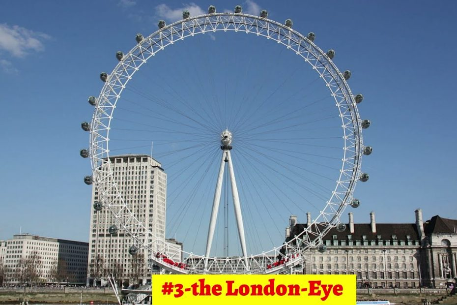London tourism - England #top 5 must see place  London ll Travel Guide & Overview #Shorts
