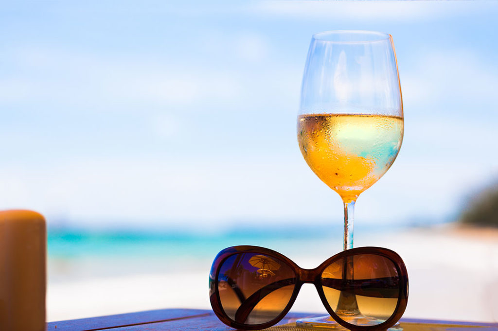 What You Need to Know About Wine-ing on Your Vacation