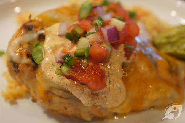 Gluten-Free Food: Ay! Caramba! Tequila Lime Chicken
