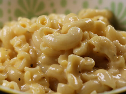 Creamy Gluten-Free Mac n' Cheese