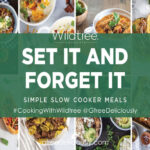 February Slow Cooker Collection social share graphic 728x728